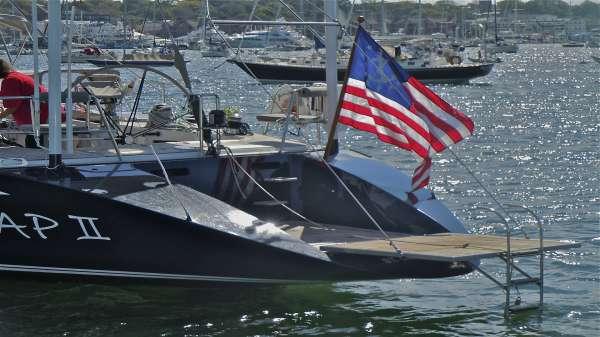 Yacht CAP II - 10