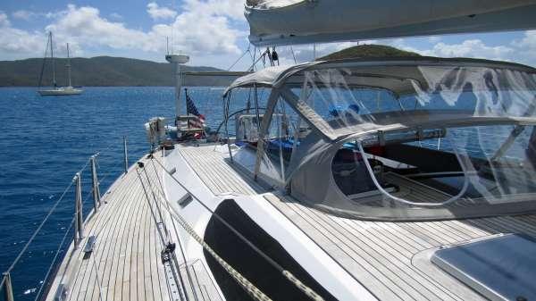 Yacht CAP II - 11