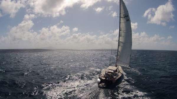 Yacht CAP II - 13