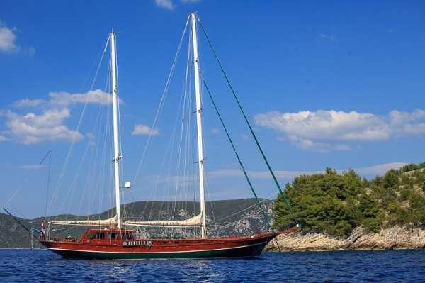 Yacht CARPE DIEM - 12