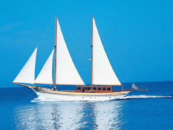 Yacht HERMINA - 11