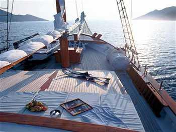 Yacht HERMINA - 16