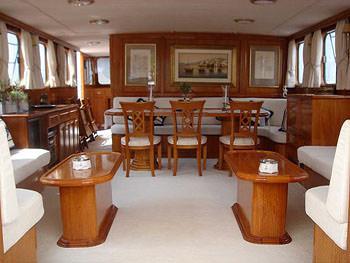 Yacht HERMINA 2