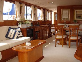 Yacht HERMINA 3