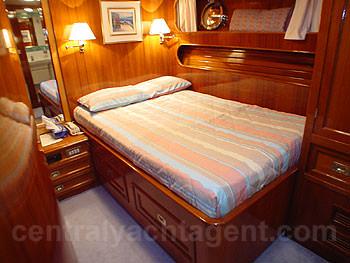 Yacht HERMINA - 9