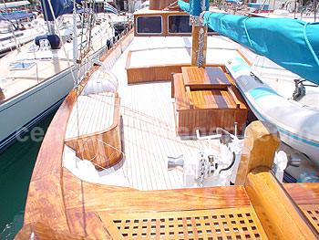 Yacht HERMINA - 14