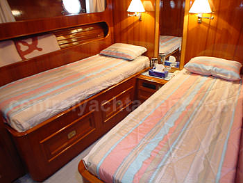 Yacht HERMINA - 15