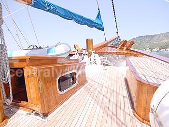 Yacht HERMINA - 12