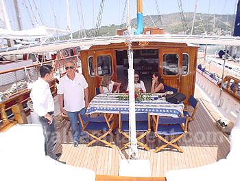 Yacht HERMINA - 10