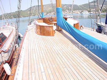 Yacht HERMINA - 13