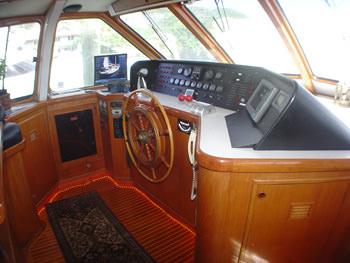 Yacht QUIXOTE - 17
