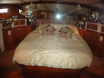 Yacht QUIXOTE - 6