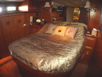 Yacht QUIXOTE - 7