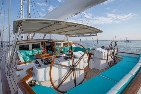 Yacht WHISPER - 4