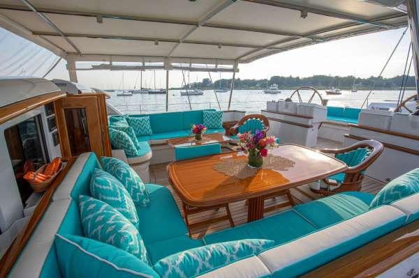 Yacht WHISPER - 5