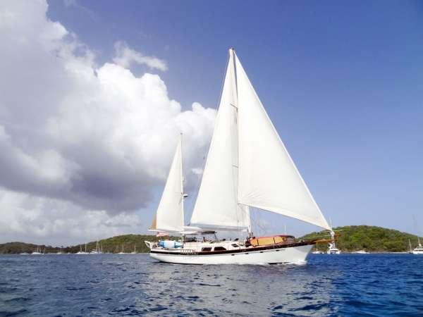 Yacht STARGAZER - 10