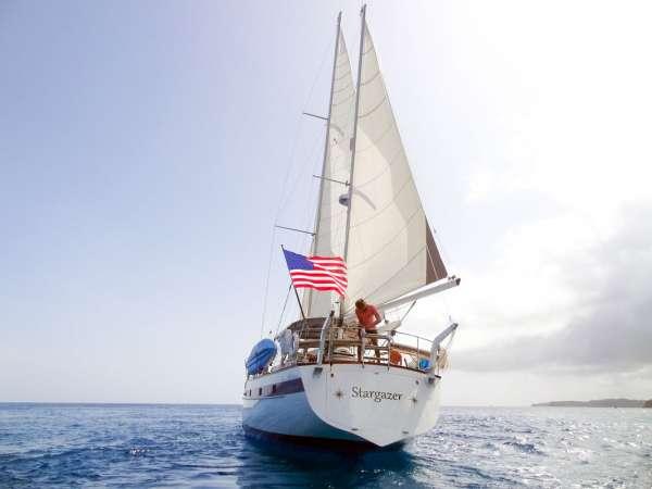 Yacht STARGAZER - 13