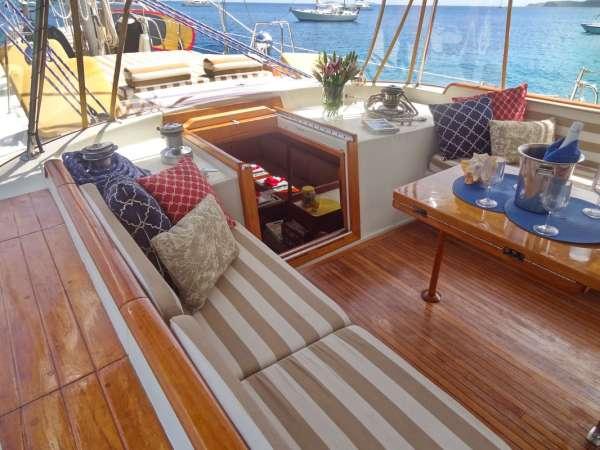 Yacht STARGAZER - 4