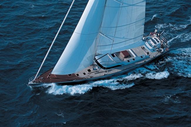 Yacht ATTIMO