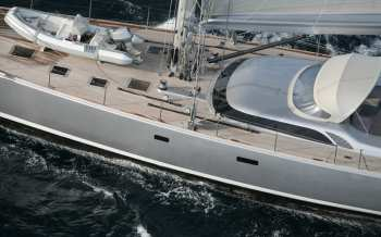 Yacht ATTIMO - 10