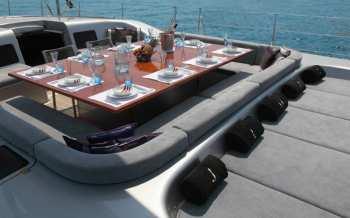 Yacht ATTIMO - 11
