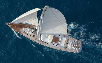 Yacht ATTIMO - 12