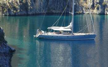 Yacht ATTIMO - 13