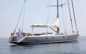 Yacht ATTIMO - 14