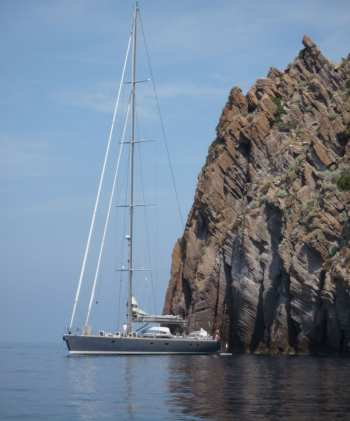 Yacht ATTIMO - 16