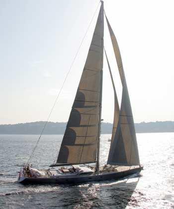 Yacht ATTIMO - 17