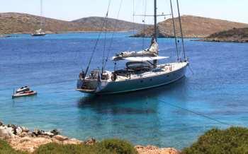 Yacht ATTIMO - 18