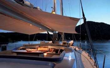 Yacht ATTIMO - 19