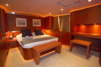 Yacht ATTIMO - 6