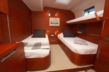 Yacht ATTIMO - 8