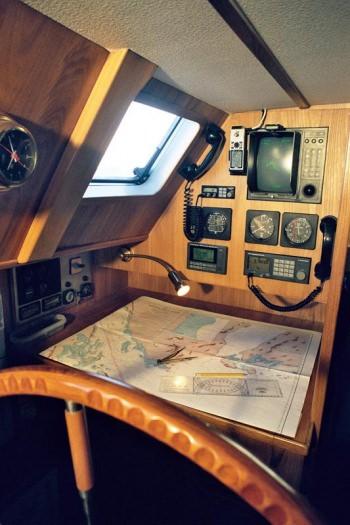 Yacht JAIPUR - 11