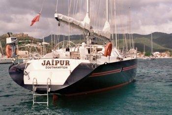 Yacht JAIPUR - 13