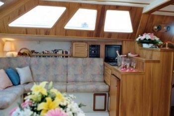 Yacht JAIPUR 2