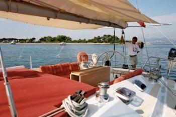 Yacht JAIPUR - 4