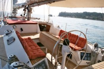 Yacht JAIPUR - 5