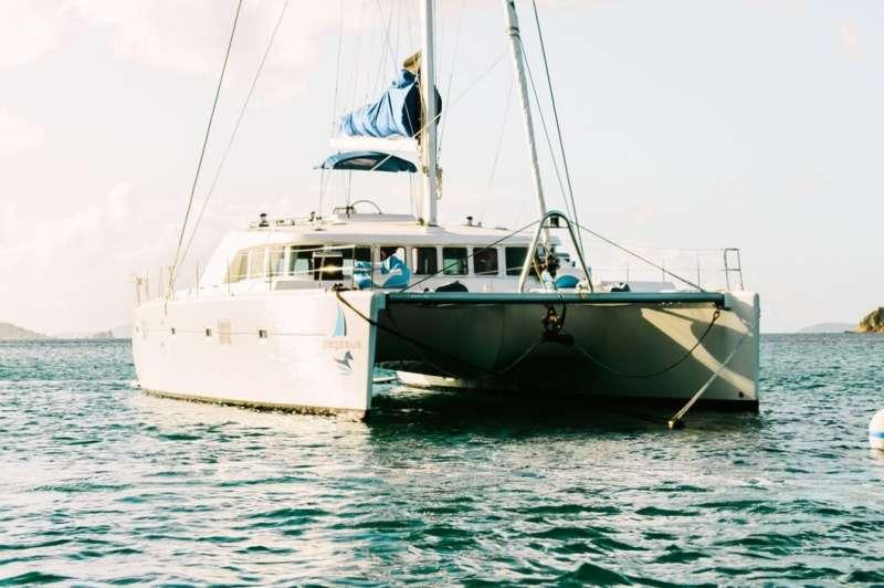 Yacht PEGASUS (L50)