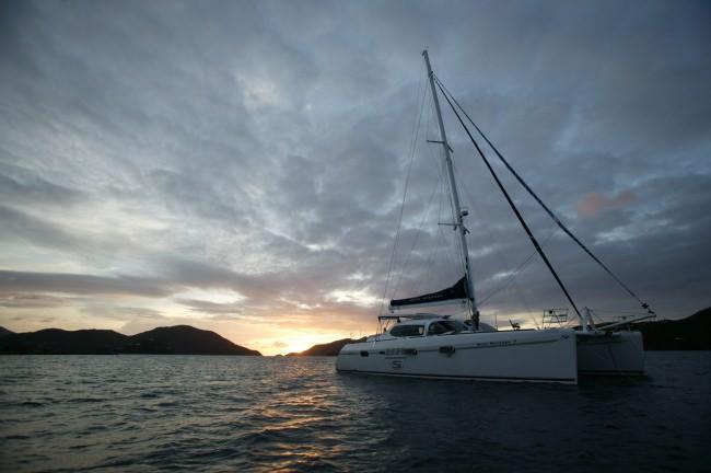 Yacht BEST REVENGE 5