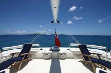 Yacht Akasha customer review image