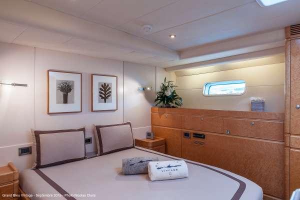 Yacht GRAND BLEU VINTAGE - 10