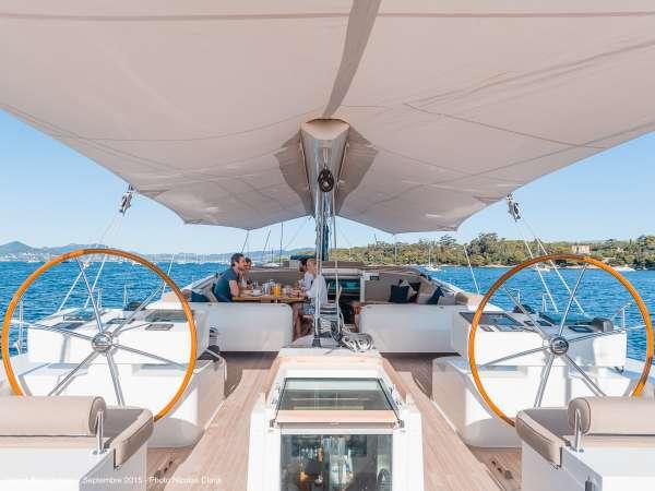Yacht GRAND BLEU VINTAGE - 17