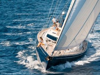 Yacht GRAND BLEU VINTAGE - 18