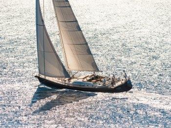 Yacht GRAND BLEU VINTAGE - 19