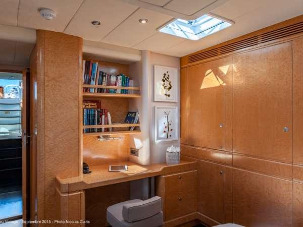 Yacht GRAND BLEU VINTAGE - 8