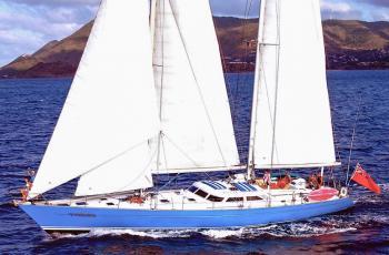 Yacht TABOO - 10
