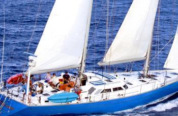 Yacht TABOO - 11