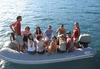 Yacht TABOO - 13